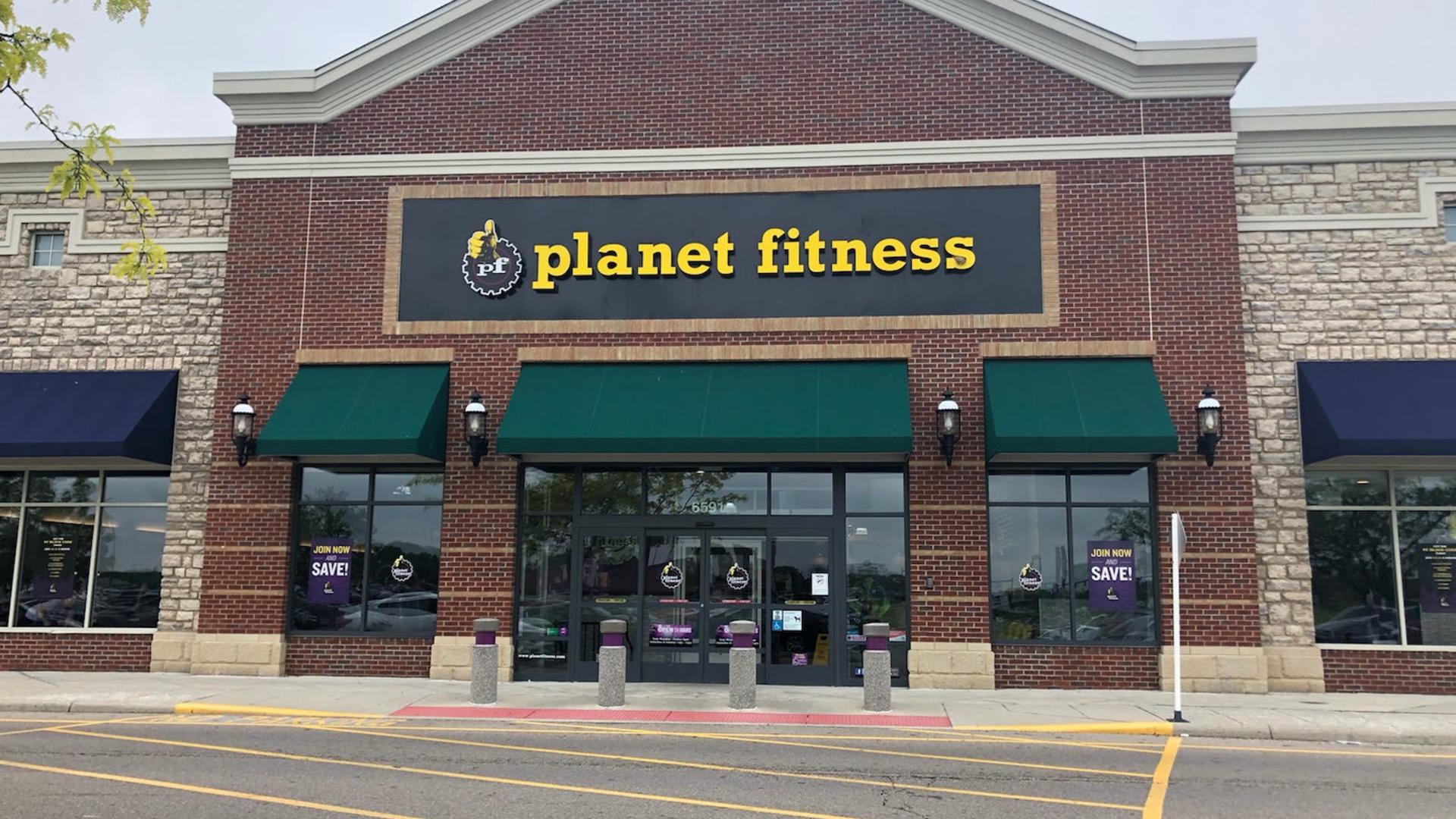 Gym In Canal Winchester Oh 6591 Winchester Blvd