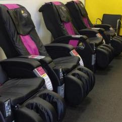 Hydro Massage Chair Chicco Lime Green High Chairs At Planet Fitness Grand