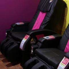 Johnson Massage Chair Child Table And Chairs At Planet Fitness Grand