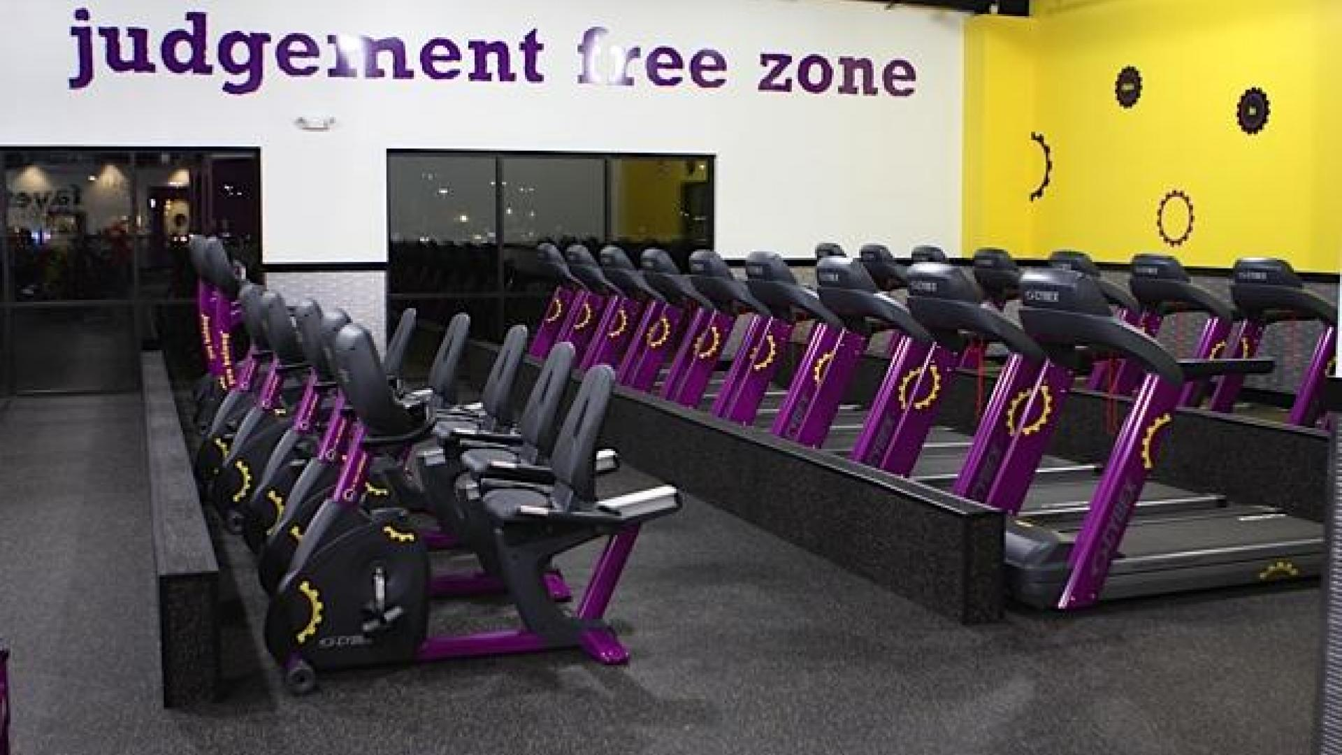 Fayetteville West Ar Planet Fitness - Year of Clean Water