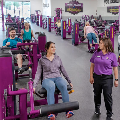 Why Pf Quality Affordable Fitness Centers Planet Fitness