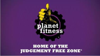 Planet Fitness World HQ Careers | Planet Fitness logo for gym franchises
