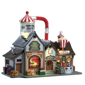 belll 's gourmet popcorn factory fabbrica 75188
