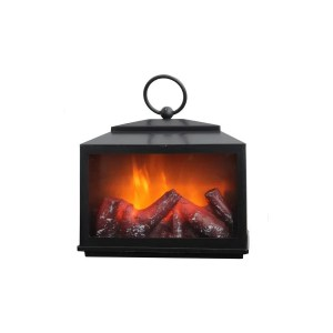 lantern fireplace 910759 lampada caminetto