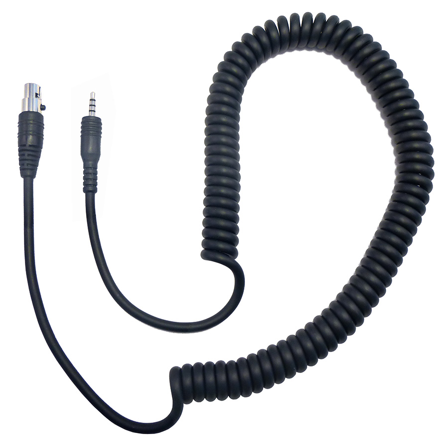 medium resolution of headset assembly cable