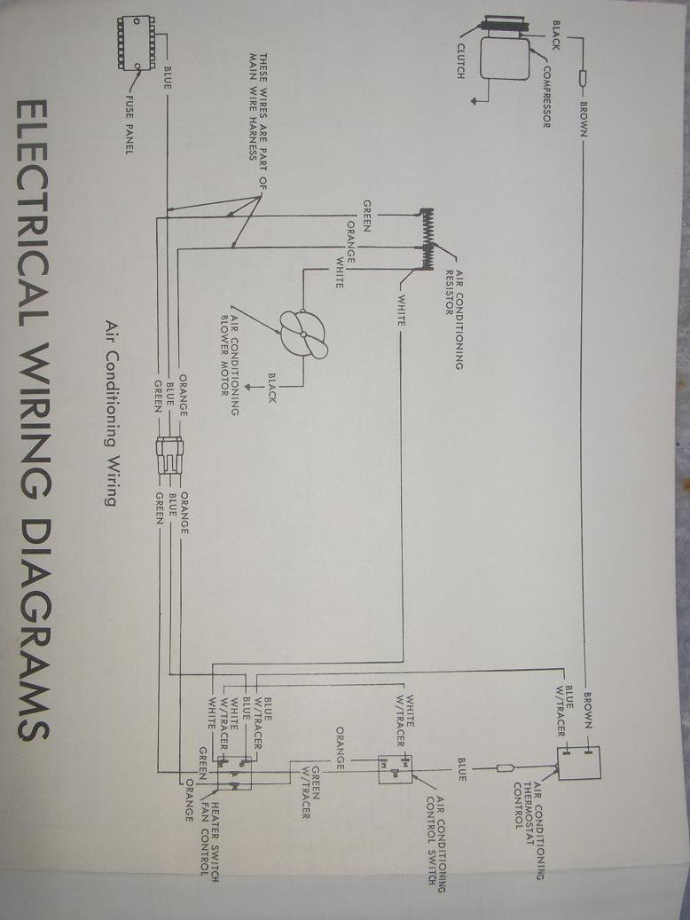 Amx Wiring Diagram Auto Electrical 1974 Amc Javelin 60 Metropolitan 30 Images