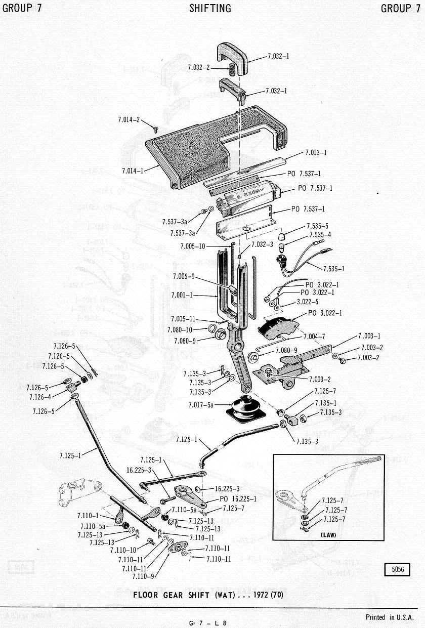 medium resolution of amc engine books