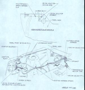 66 Mustang Charging System Diagram  Best Place to Find Wiring and Datasheet Resources