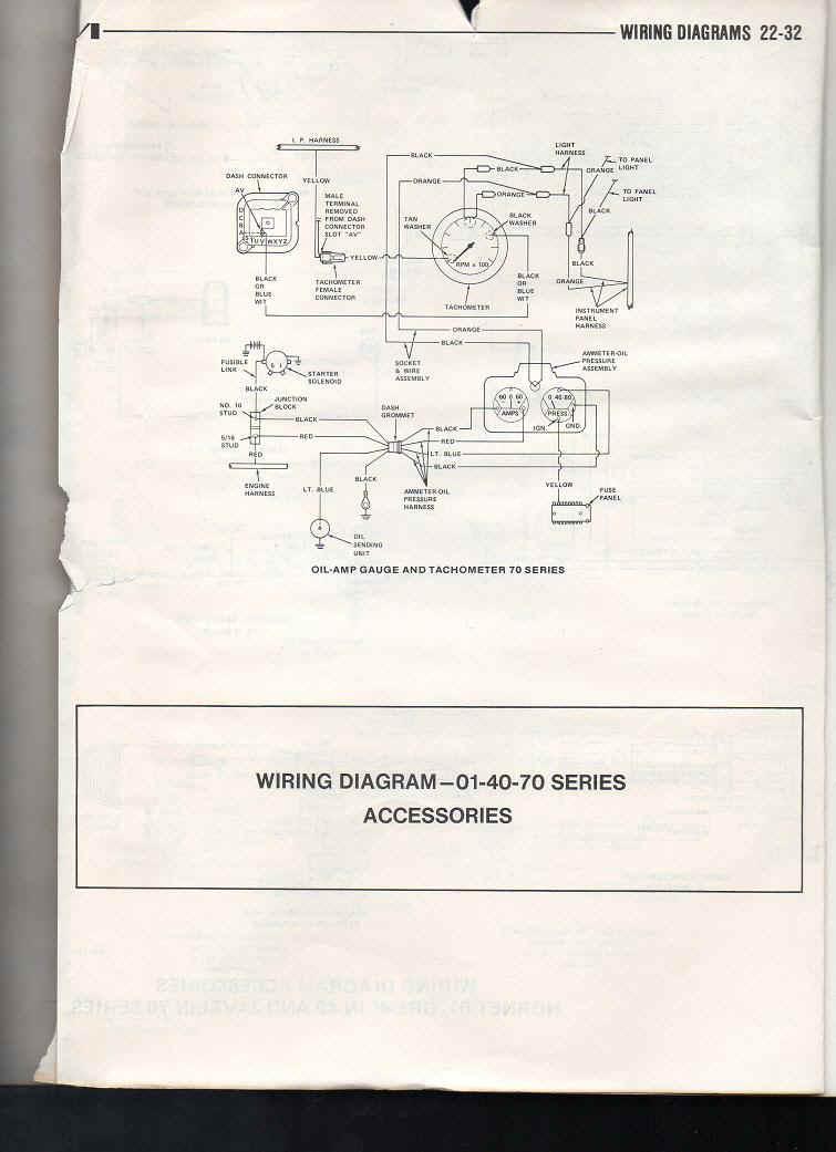 1969 Amc Wiring Diagram