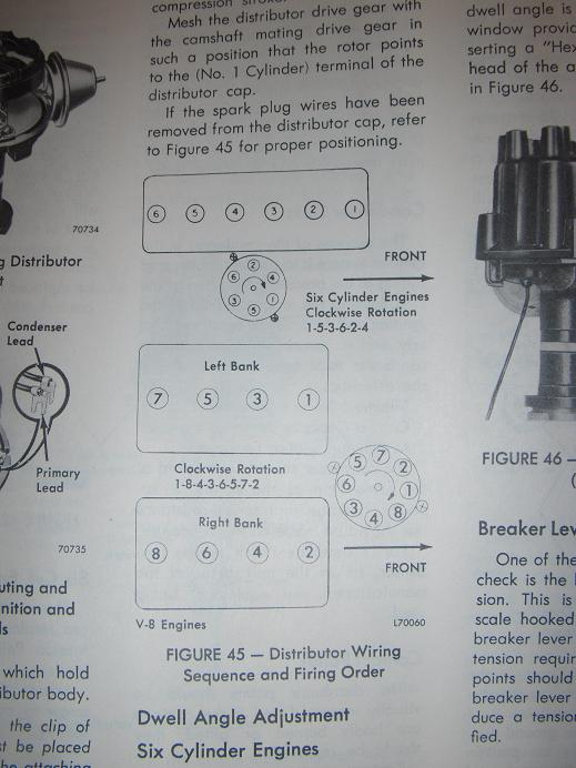 Alternator Wiring Diagram 1968 Javelin Auto Parts Diagrams