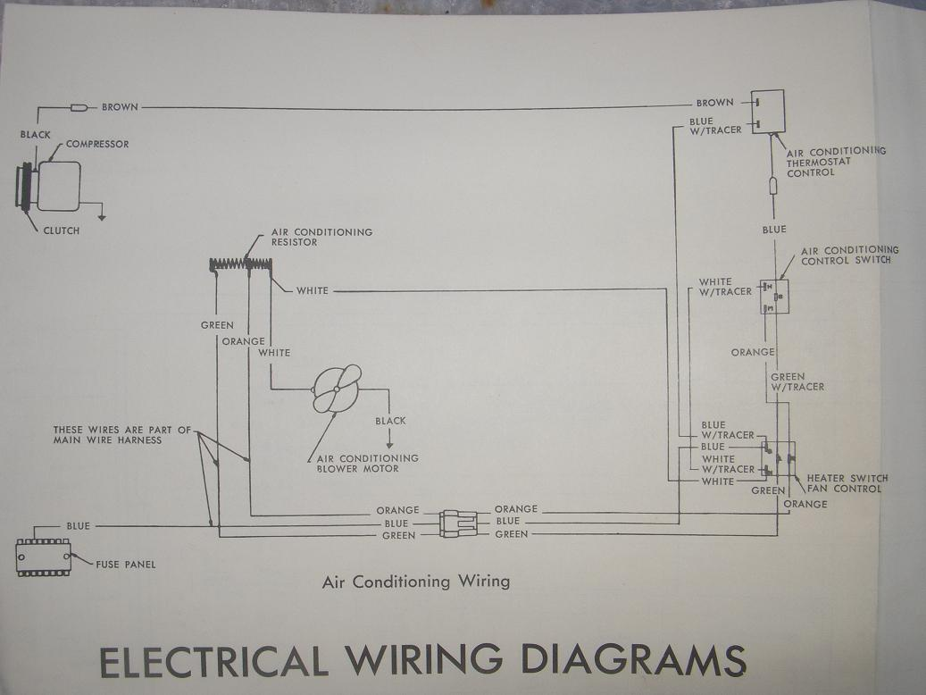 hight resolution of amc production figures technical68 70 amx javelin air condition wiring schematic