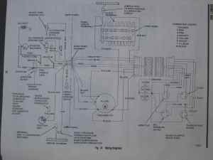 1960 Oldsmobile Wiring Diagram   Wiring Library