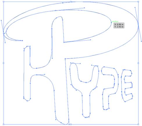 Planet Hype logo