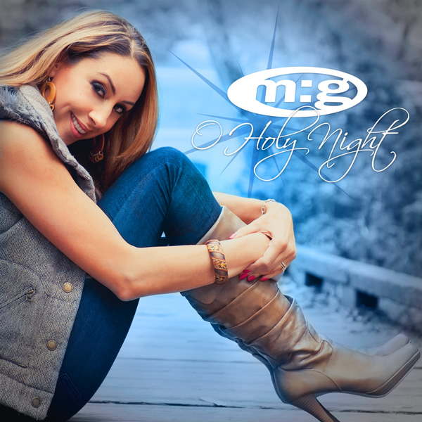 "M:G ""O Holy Night – Single"""