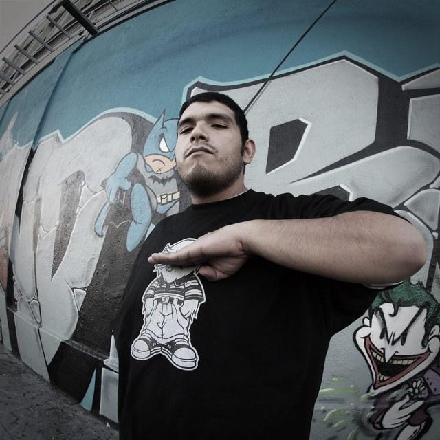 """Sekreto """"Un Motivo (Vida Sin Rap No Es Vida) - Single"""""""