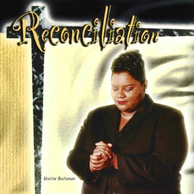 "Sharine Buchanan feat. Reconciliation Choir ""Reconciliation"""