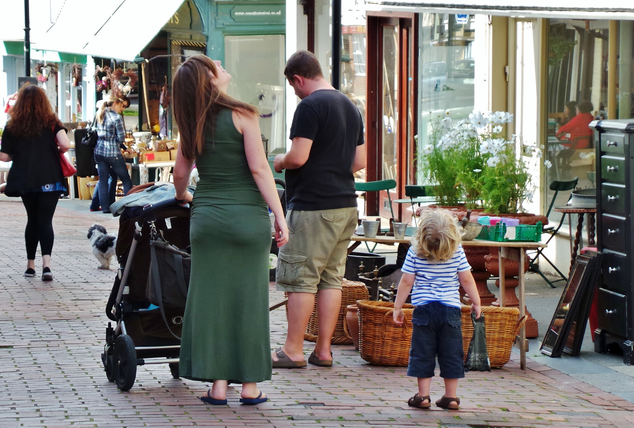 Will Young Families Stay In Cities