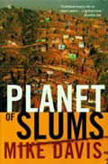 Cover: Planet of Slums