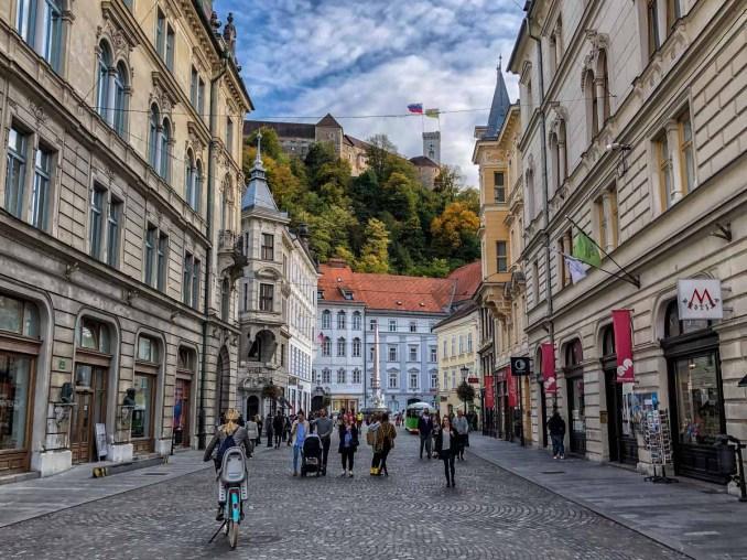 Lovely Ljubljana: Why Slovenia's Capital Will Charm & Captivate ...