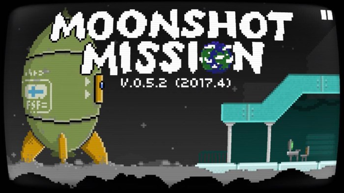 Moonshot Mission