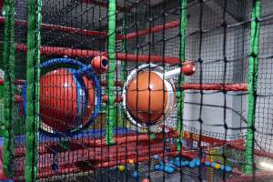 Play Centre Blackpool Planet Kaos