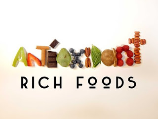 RICH FOODS-A Complete Diet Plan for Men, Women and Children