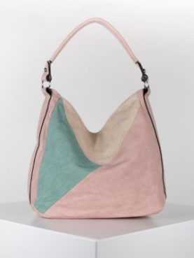 Handbags Trends-Patched Together Bags