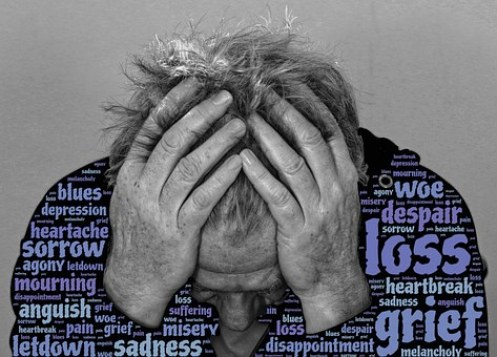 Mental Health-Depression Symptoms-Types of Depression