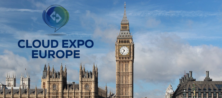 Cloud Expo Europe 2017