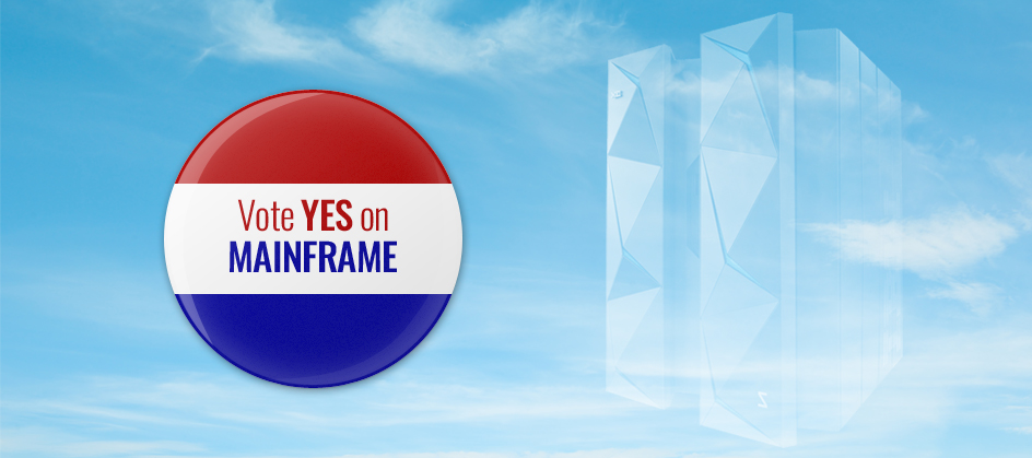 Vote Mainframe