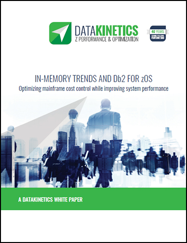 Whitepaper In-Memory Trends