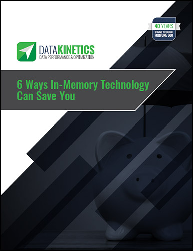 eBook In-Memory Savings