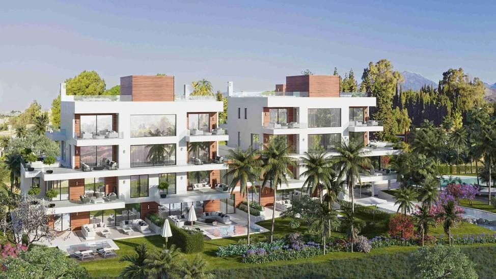 Benalus development