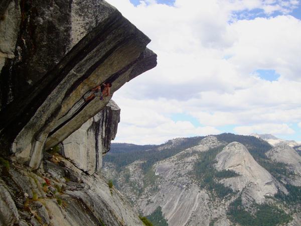 Yosemite Falls Wallpaper Alex Honnold The Yosemite Heaven And Cosmic Debris Solo