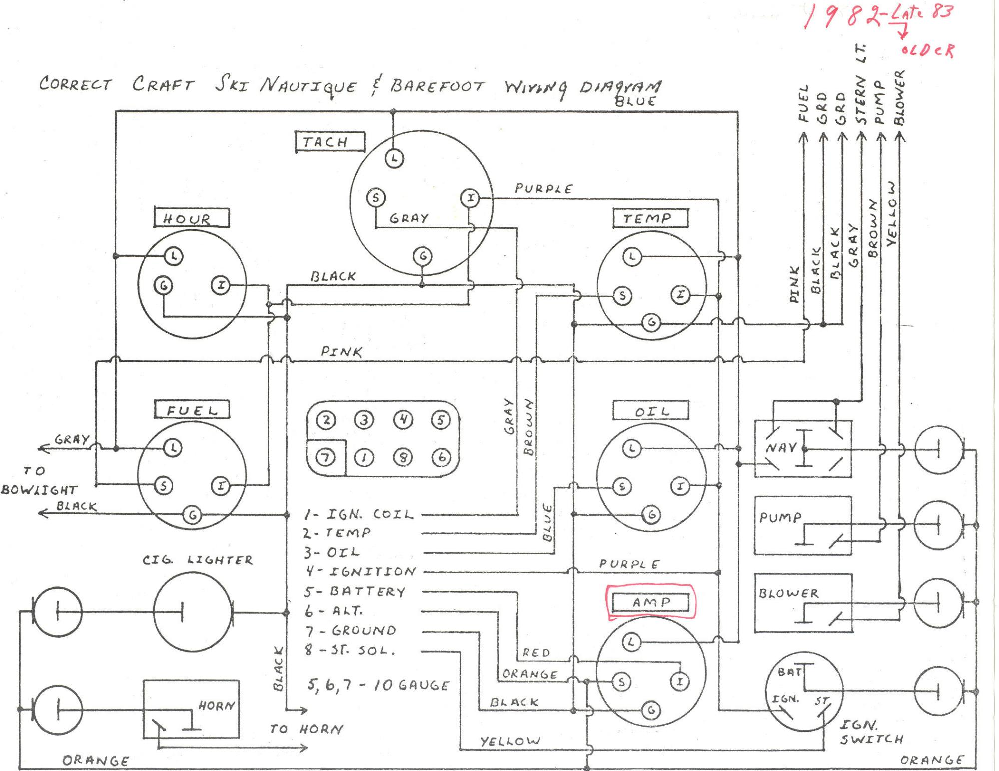 hight resolution of 1980 wiring diagram dash