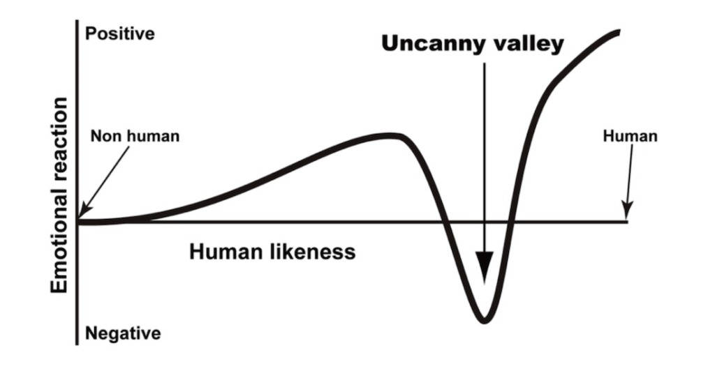 """Autism's Uncanny Valley: The Curse of Being """"High Functioning/Low Support"""""""