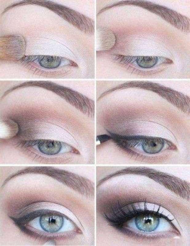 Upturned Eyes Makeup Tips Cartooncreative