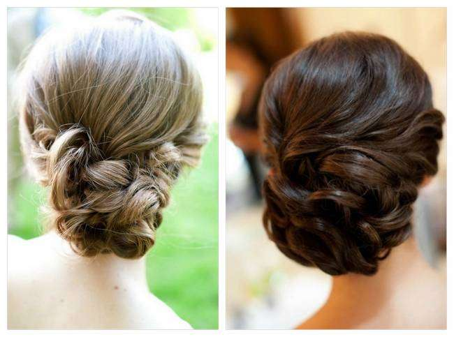 Bridal Hairstyles For Fine Hair Fusion Hair Extensions Nyc