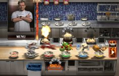 Amazingly Hell's Kitchen Game That Will Make You Say WOW