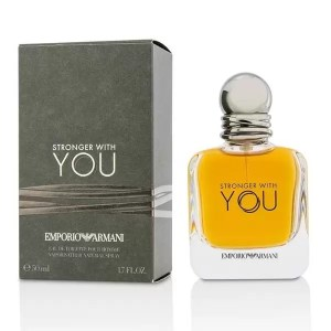 Emporio Armani Armani Stronger with You