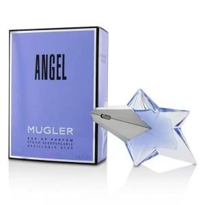 Angel - Refillable Spray