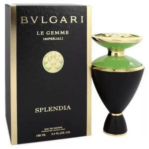 Bvlgari's Splendia Eau de Parfum