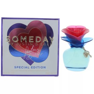 Justin Bieber Someday Special Edition