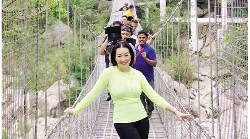 risk taker produces kris tv special planet philippines uk