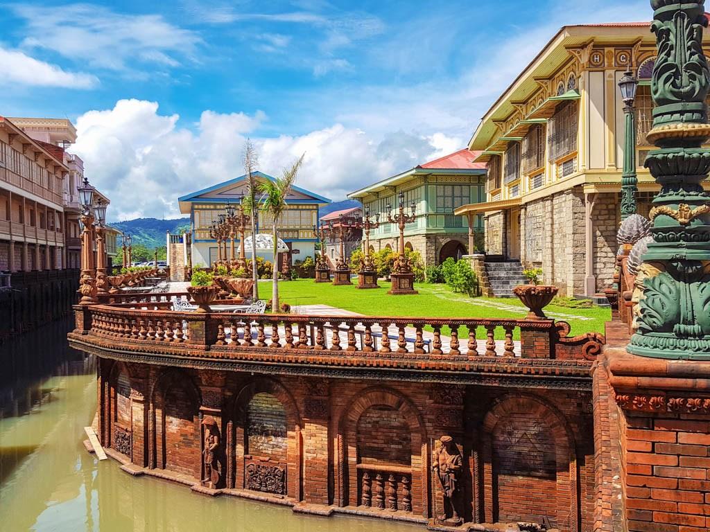 Las Casas Filipinas de Acuzar  Planet Philippines UK