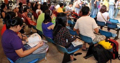 Ensuring the protection of OFWs