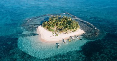 Siargao: The Paradise of the South