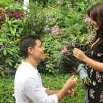 Iza Calzado and boyfriend are engaged