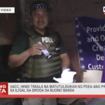 VACC doubts capability of PDEA to eliminate illegal drug problems in the country