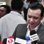 Trillanes : Proposed lifestyle check on Paolo Duterte, Mans Carpio, a cover-up